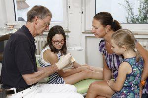 Behandlung Jugendliche Dr. Pfötsch