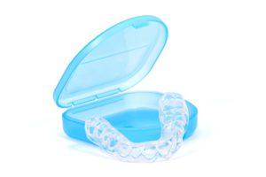 Aligner unsichtbare Zahnspange