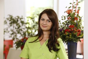 Frau Vasilev