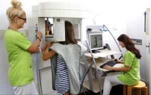 Digitales Röntgen Dr. Pfötsch