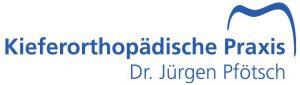 Logo Kieferorthopäde Dr. Pfötsch