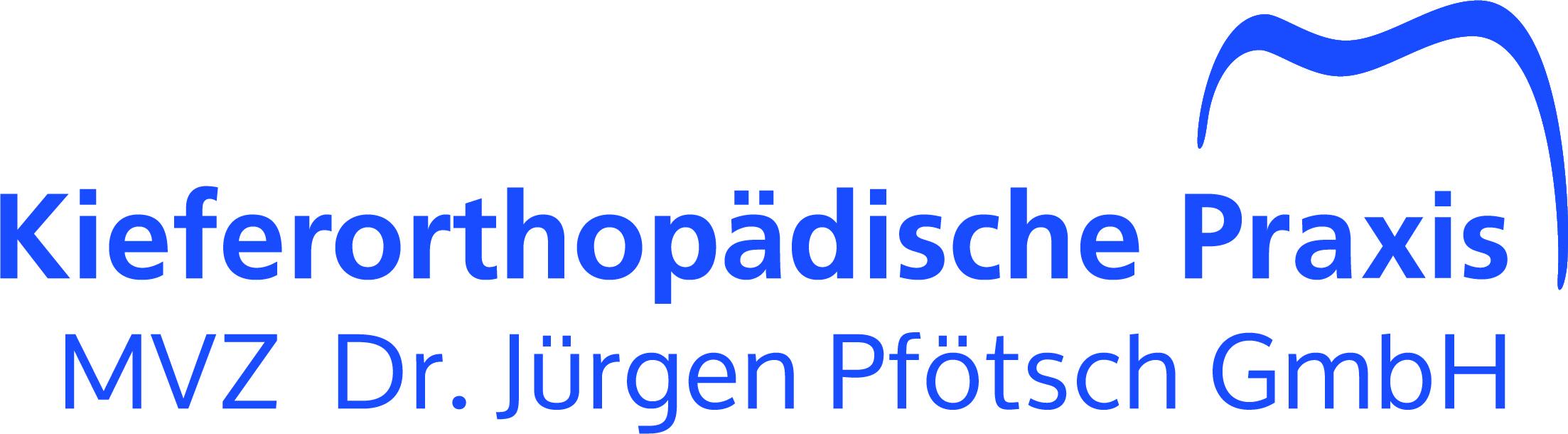 Kieferorthopädische Praxis Dr. Pfötsch
